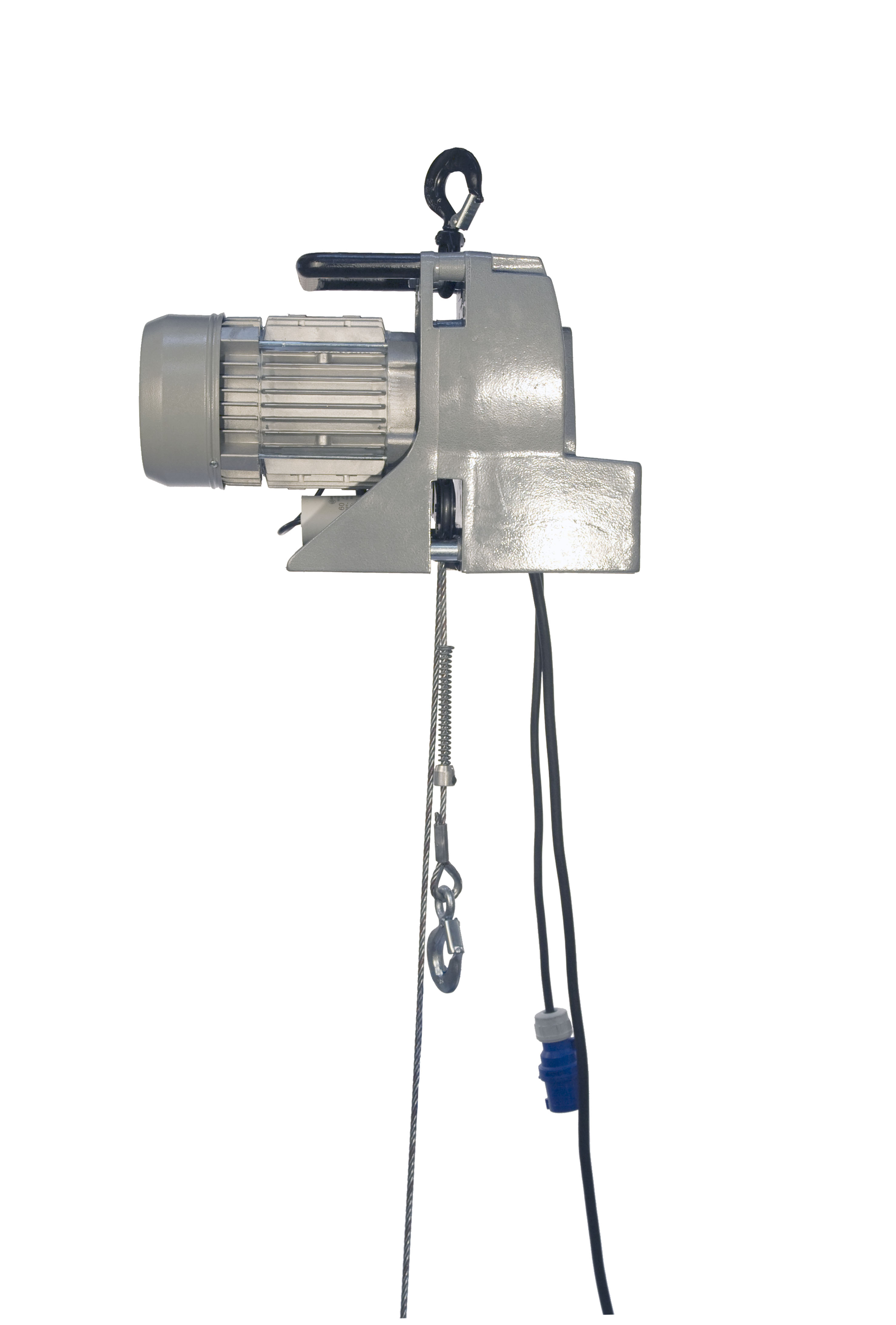 Minifor TR50 Hoist for hire or for sale