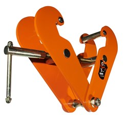 Tiger Beam Clamp with Suspension Bar