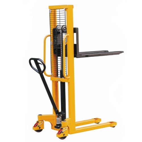 Hydraulic Manual Hand Stackers PA Series